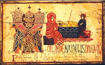 música medieval