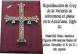 Joyería Prerrománica Asturiana Arteguias