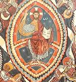 El señor de los anillos el arte del retorno del rey