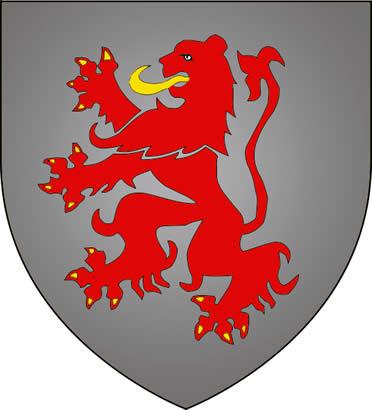 Blasón de Poitiers