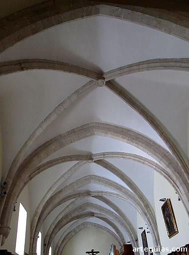 Iglesia del siglo XIII