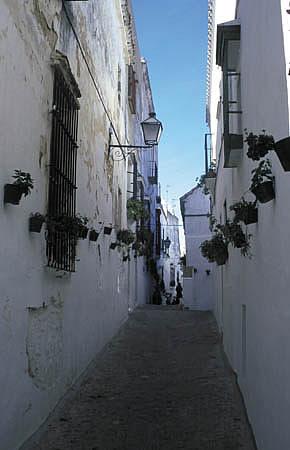 22 DE NOVIEMBRE.................ARCOS DE LA FRONTERA (Cádiz) Arcosdelafrontera2