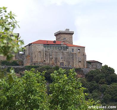 Castillo de Monterrey, Ourense