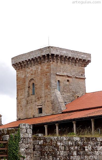 Torre de las Damas
