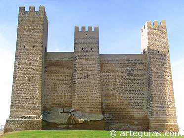 Seminario artes mec nicas ingenier a y arquitectura medieval for Arquitectura medieval
