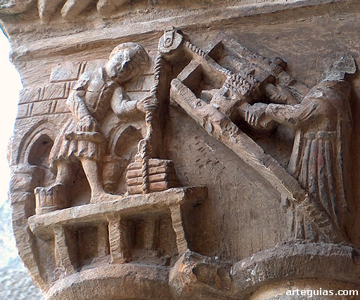 Seminario artes mec nicas ingenier a y arquitectura medieval for Arte arquitectura y diseno definicion