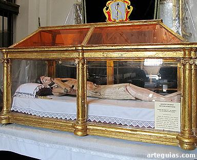 Cristo de los Gascones
