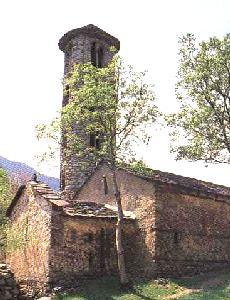 Santa Coloma de Andorra