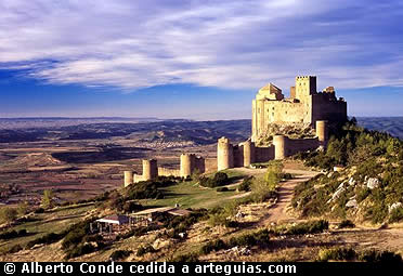 Castillos Espaa