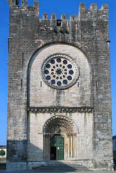 Hastial occidental. Portomarín. Lugo