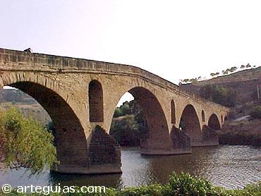 Puente de Puente la Reina
