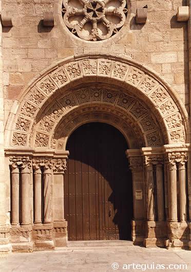 San Juan de Puertanueva. Zamora