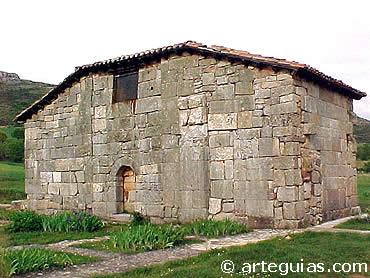 Quintanilla de las Viñas. Burgos
