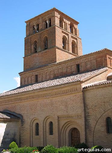 San Pedro de Dueñas