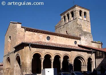 Santísima Trinidad. Segovia