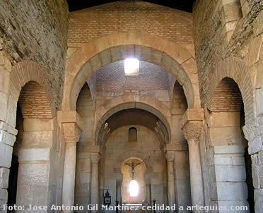 arquitectura visigoda o visig tica arteguias On arquitectura visigoda