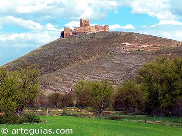 Castillo de Trasmoz. Zaragoza