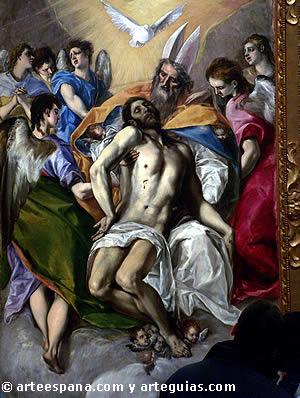 El Greco Greco