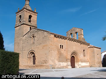 Iglesia de Tirgo