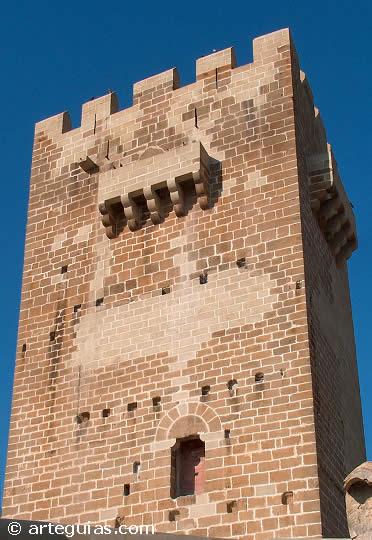 Torre de Layana