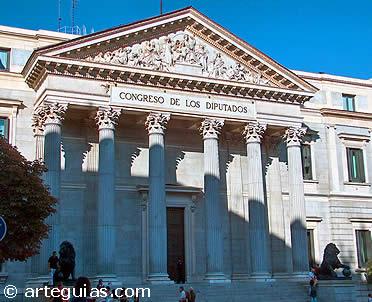 Romanticismo y neoclasicismo Romanticismo arquitectura