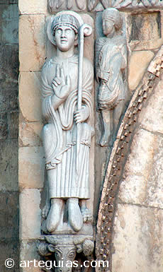 Maria de la piedra - 2 part 3