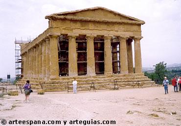Arte griego arteguias for Todo acerca de la arquitectura