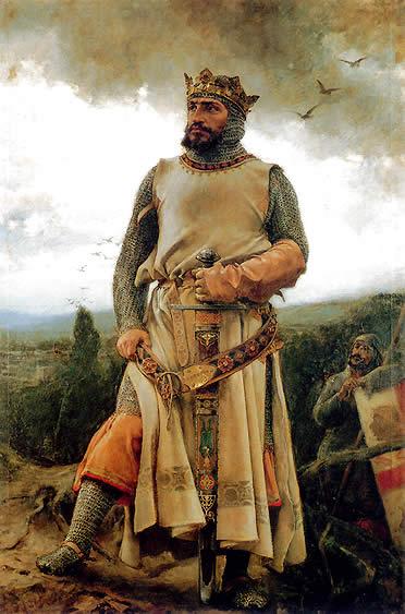 Alfonso el Batallador