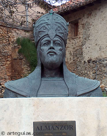 Calatañazor fue el azote de los cristianos, pero no logró desbaratar su impulso de reconquista