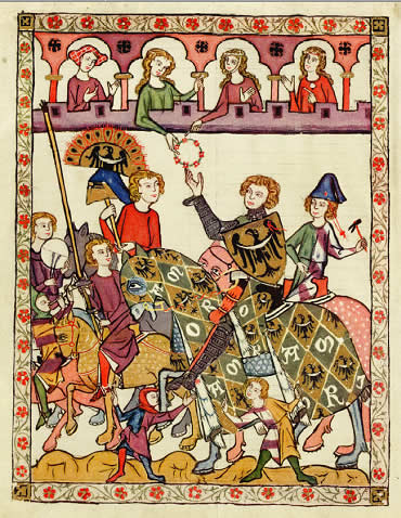 Resultado de imagen de LAS LITERATURAS VERNÁCULAS en la Baja Edad Media