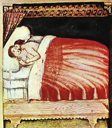 Sexualidad medieval