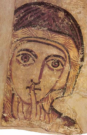 Resultado de imagen de Arte copto