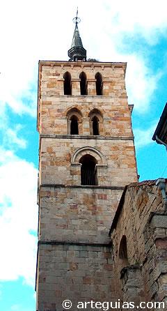San Vicente, Zamora