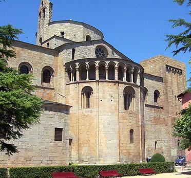 Seu d'Urgell. Catedral
