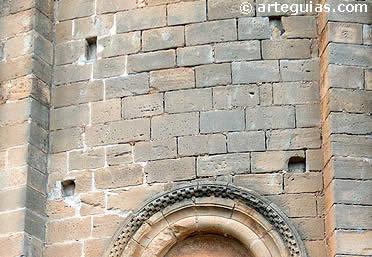 Muro de sillería