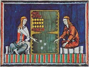 Juego medieval