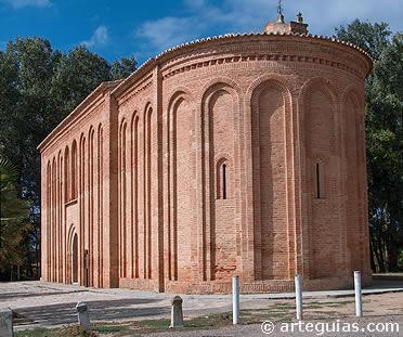 Ermita de la Virgen de la Vega o Cristo de las Batallas de Toro
