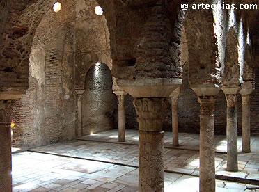 Ofertas Baños Arabes Granada | Banos De Al Andalus