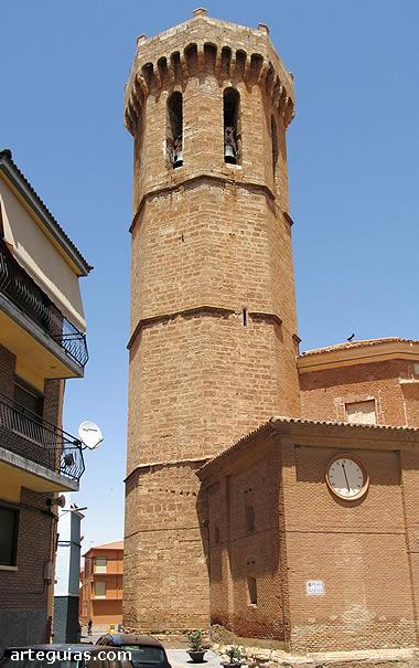 Cariñena es la población más populosa de las comarcas