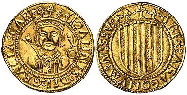 Ducado de Juan II de Aragón