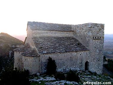 Iglesia de San Emeterio y San Celedonio de Samitier