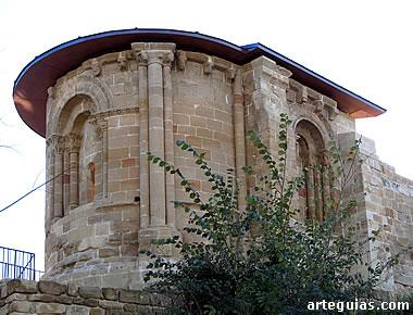 Ermita de la Concepción de Treviana