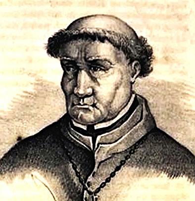 Tomás de Torquemada, gran protagonista de la Inquisición Española en sus comienzos