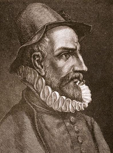 Johann Fischart