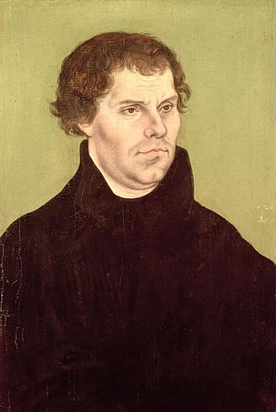 Lutero sintió una franca animadversión hacia España