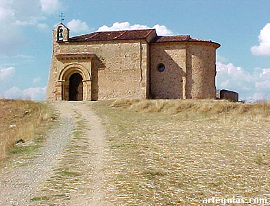 Ermita de la Virgen de la Octava