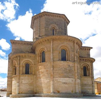 Romanico - Arquitectos en espana ...