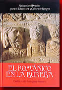 El romanico en Burgos (Coleccion Aspectos) (Spanish Edition) Javier Sainz Saiz