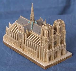 La Arquitectura... G-catedralnotredame