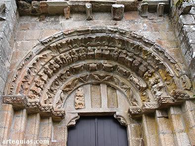 Puerta oeste